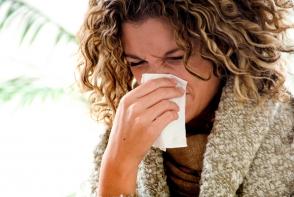 Alergica la praf si acarieni? Vezi cum eviti neplacerile!