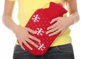 Scapa de crampele menstruale in 5 minute!
