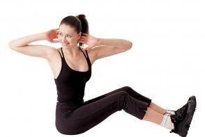 Unul din 10 decese este cauzat de lipsa exercitiilor fizice