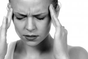 Migrena - cea mai comuna durere la oameni