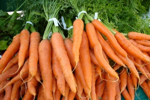Descoperire surprinzatoare: morcovii ar putea fi periculosi pentru sanatate!