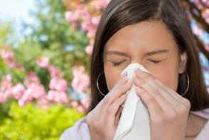 Antihistaminicele: pericol de ingrasare pentru alergici!