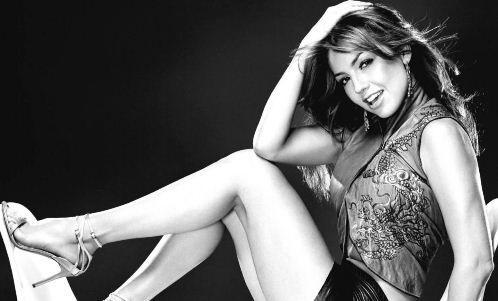 Alaturi de cine va juca Thalia in telenovela Montecristo? Vezi care sunt principalii favoriti - FOTO
