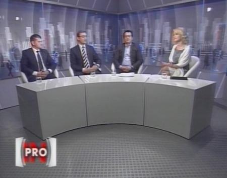 """Demiterea Guvernului a dat startul campaniei electorale, iar pana in vara in tara vor fi alegeri anticipate"""