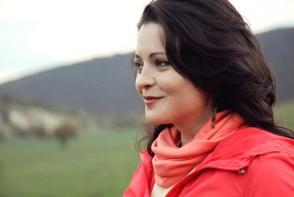Victoria Condrat: