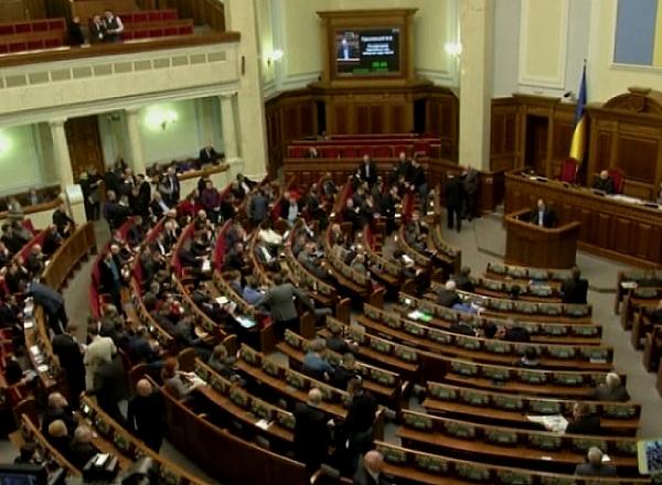 Ucraina incepe campania electorala pentru prezidentialele anticipate din 25 mai. Timosenko, printre candidati