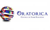 Centrul ORATORICA te asteapta la cursuri de engleza si italiana cu profesori NATIVI!