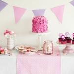 Cum sa faci un bufet cu deserturi pentru urmatoarea petrecere