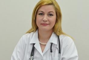 Intoxicatia alimentara: Dr. Angela Tomacinschi ne spune despre simptome si tratament