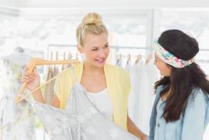 5 semne ca a venit timpul sa mergi la shopping si sa iti reinnoiesti garderoba