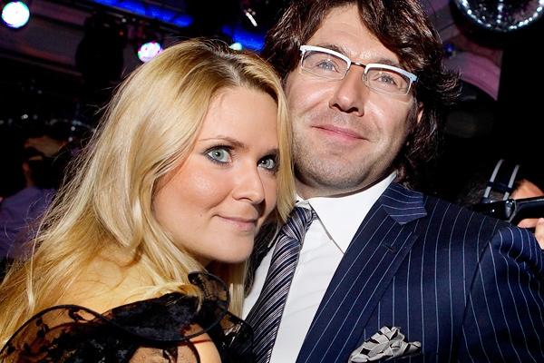 Малахов и его бывшие девушки фото