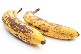 5 moduri de a folosi bananele prea coapte. Cum sa le transformi in deserturi delicioase