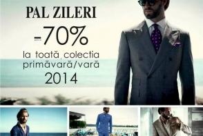 Pal Zileri: un stil special, un statut special, un simbol al succesului special - VIDEO