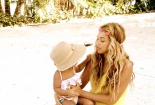 Beyonce nu e mama biologica a fetitei sale? Uite cine zice asta