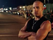 Vin Diesel a pozat nud pentru o cauza nobila! Vezi imaginea fierbinte cu durul de la Hollywood - FOTO