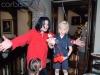 Greu de recunoscut! Vezi cat de mult s-a ingrasat baiatul lui Michael Jackson - FOTO