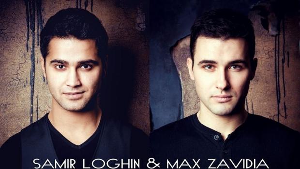 Samir Loghin si Max Zavidia s-au indragostit de aceeasi fata!  Despre cine este vorba si cum s-a incheiat povestea
