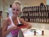 Katalina Rusu si-a creat propriul parfum! Vezi ce denumire i-a dat