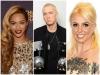 Cupluri de celebritati de care nu ai stiut niciodata. Cu cine s-a iubit Beyonce, Eminem si Britney Spears