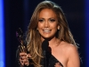 Si-a acoperit doar partile intime! Ce rochie scandaloasa a purtat Jennifer Loppez la premiile VMA - FOTO