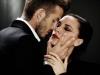 Imagini rare cu Victoria si David Beckham. Cum au fost surprinsi cei doi la o iesire romantica - FOTO