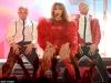 Jennifer Lopez are o rivala pe masura! Vedeta care pretinde la titlul de cel mai bombat posterior din showbiz - FOTO