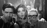 Carlas Dreams, imbracat la patru ace! Cum apare in noul clip alaturi de Dara, Antonia si Inna - VIDEO