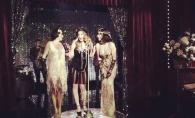 S-au teleportat in anii '20! Vezi clipul retro lansat de Dara, Inna, Antonia si Carlas Dreams - VIDEO