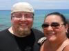 Un cuplu a slabit 127 de kg ca sa se poata juca! Vezi cat de bine arata acum si cat de fericiti sunt