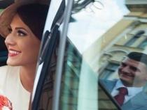 Imagini de la cea mai scumpa nunta a anului in Romania. Numai florile au costat 80.000 de euro - FOTO