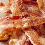 Cum sa faci cel mai bun bacon la cuptor