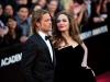 Primele imagini din luna de miere a lui Angelina Jolie si Brad Pitt. Vezi unde si cu cine au evadat in vacanta