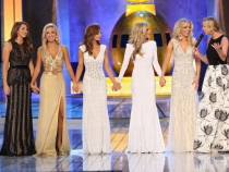 Miss America 2015 este o rusoaica. Cum arata in costum de baie castigatoarea titlului - FOTO
