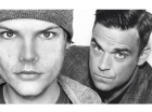 Avicii a lansat un nou single in colaborare cu Robbie Williams! Asculta aici The Days - Audio