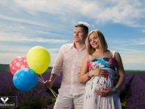Te va emotiona! Kornelia si Marcel Stefanet au dedicat o piesa fetitei lor, Alexandra - VIDEO