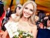 Toata sala a ras de ea! Iubita lui Timati a dat-o in bara la proba inteligentei la Miss Rusia - VIDEO