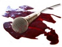 Un cunoscut prezentator din Romania s-a sinucis dupa ce sefii i-au scos emisiunea din grila de programe - FOTO
