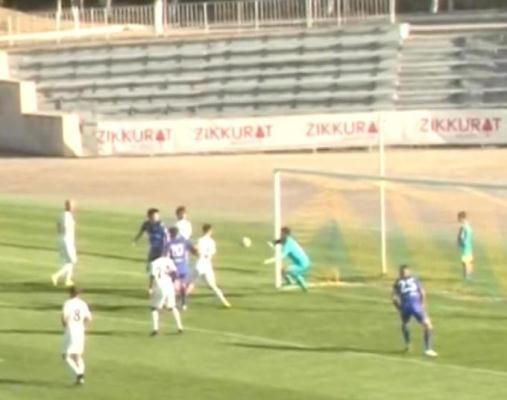 Victorie importanta pentru Milsami: Cum a batut-o pe Zimbru si a urcat pe locul 3 in Divizia Nationala