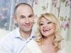 Lorena Bogza si Iurie Nastas s-au casatorit! Cine sunt nasii si ce rochie a purtat mireasa - FOTO