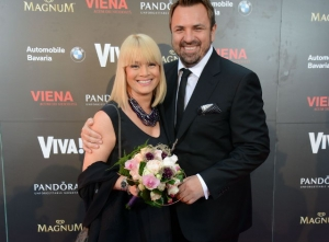 Horia Brenciu, nunta cu scandal: Unul dintre invitati a vrut sa bata un jurnalist - FOTO