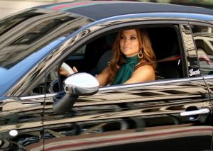 Jennifer Lopez, implicata intr-un accident rutier din cauza unui betiv. Ce a patit interpreta - FOTO