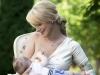 Lorena Bogza a facut cumetria fetitei sale, Dariuta! Ce invitati de seama a avut - FOTO