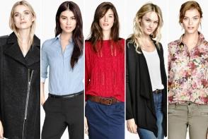 Noi articole vestimentare pentru sezonul rece, la magazinul ShopTime.md!