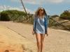 Laura Cosoi, pictorial demn de Victoria's Secret pe plajele din Portugalia. Cum arata in costum de baie
