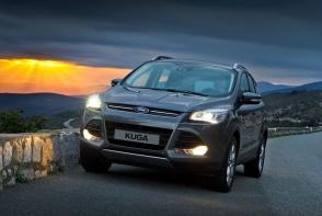 New Ford Kuga: parerea expertilor, vanzatorilor si proprietarilor - FOTO