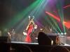 Sotul in stare de soc, iar mama cu ochii in lacrimi! Ce s-a intamplat la concertul Nataliei Barbu - VIDEO