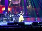 Natalia Barbu a sustinut un concert solo la Palatul National. Vezi secvente de la show-ul EXCEPTIONAL - Video