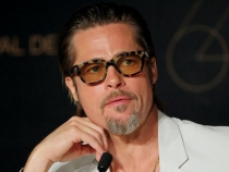 O actrita din Romania a dat lovitura la Hollywood. S-a filmat alaturi de Brad Pitt - FOTO