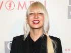 Sia revine in atentia publicului cu un remake al piesei You're Never Fully Dressed Without a Smile!AUDIO