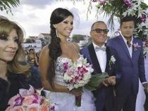 Stiu sa-si aleaga iubitii! Moldovencele care s-au casatorit cu milionari romani - FOTO